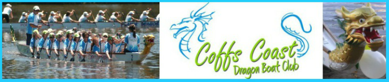 Coffs Coast Dragon Boat Club